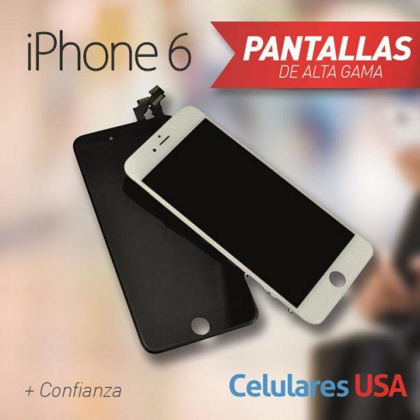 Pantallas_Iphone 6